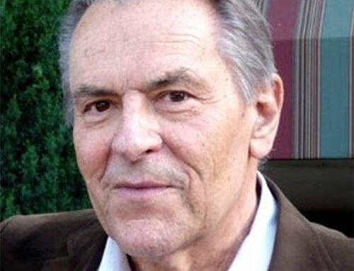 Prof. Dr. Stanislav Grof